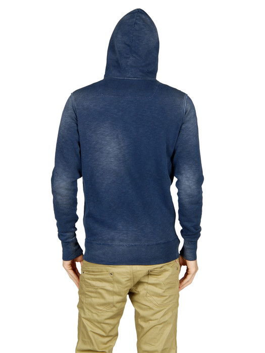 DIESEL SCLEON-S 00QYL Sweaters U a