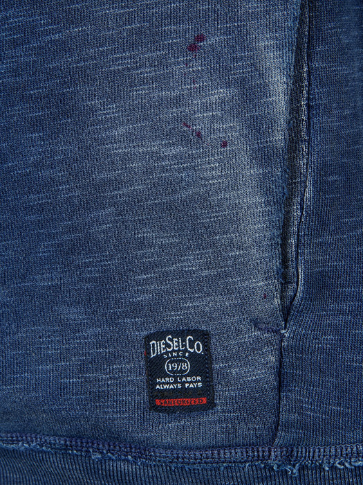 DIESEL SCLEON-S 00QYL Sweaters U d