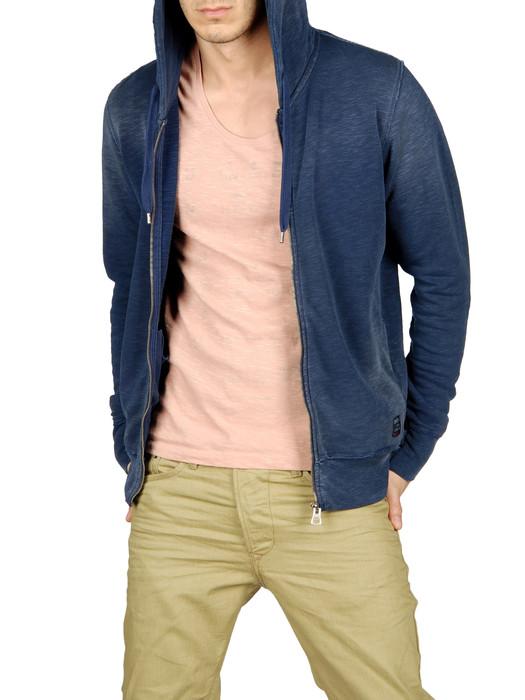 DIESEL SCLEON-S 00QYL Sweatshirts U f