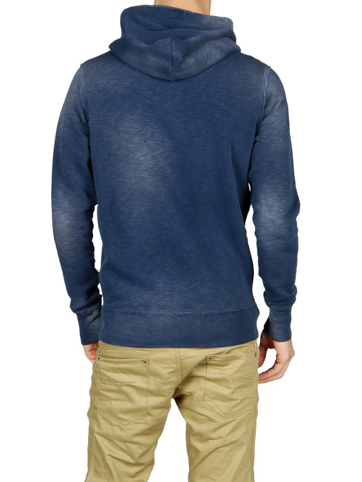 DIESEL SCLEON-S 00QYL Sweaters U r