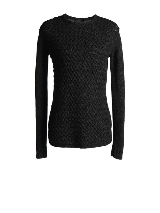 DIESEL BLACK GOLD KOMPLICE Knitwear U f
