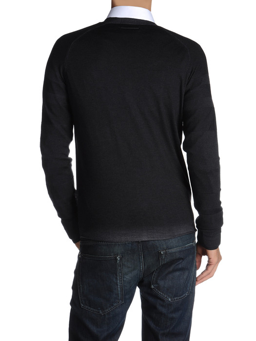 DIESEL BLACK GOLD KIMHEONE Pullover U r