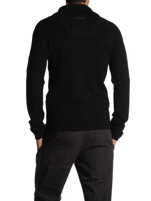 DIESEL BLACK GOLD KECCO-RIDER Knitwear U r