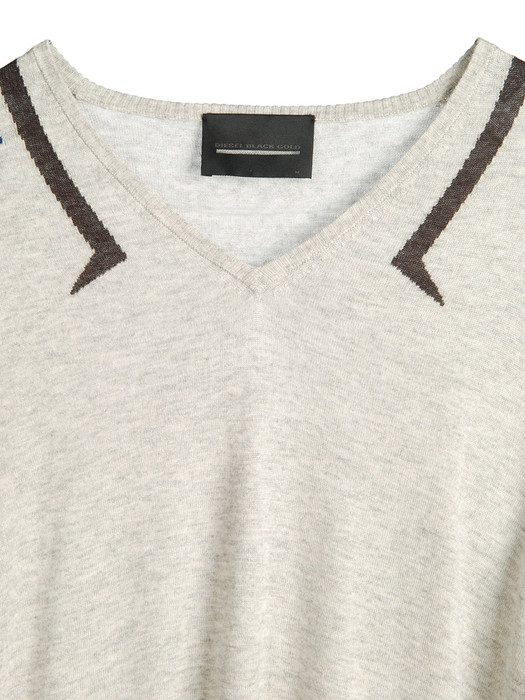 DIESEL BLACK GOLD KAILI-ES Knitwear U d