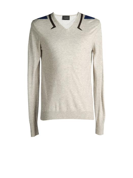 DIESEL BLACK GOLD KAILI-ES Knitwear U f