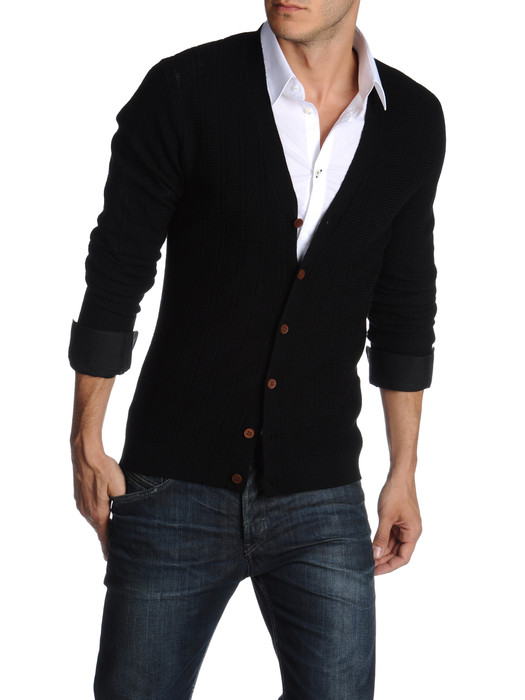 DIESEL BLACK GOLD KABULLO-PHAN Knitwear U e