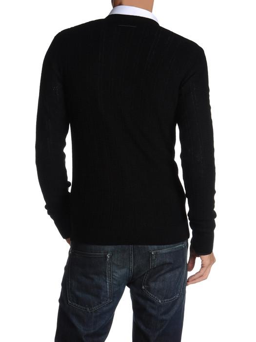 DIESEL BLACK GOLD KABULLO-PHAN Knitwear U r