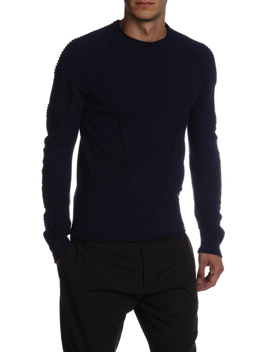 DIESEL BLACK GOLD KALIVERNA Knitwear U e