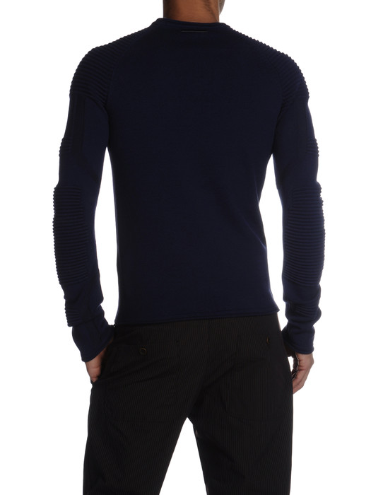 DIESEL BLACK GOLD KALIVERNA Knitwear U r
