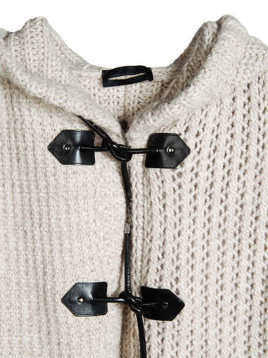 DIESEL BLACK GOLD MUFFETTO Knitwear D d