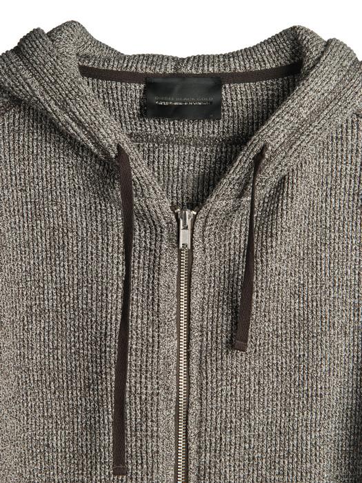 DIESEL BLACK GOLD STASI Sweaters U d