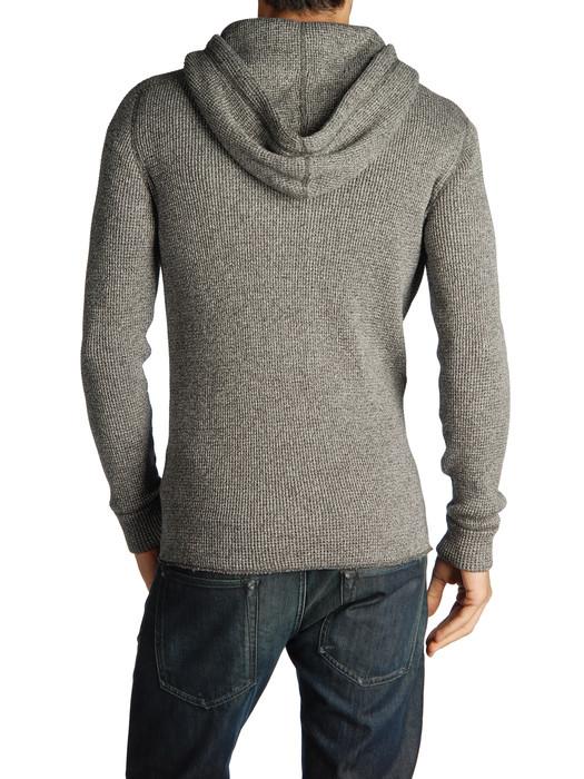 DIESEL BLACK GOLD STASI Sweaters U r