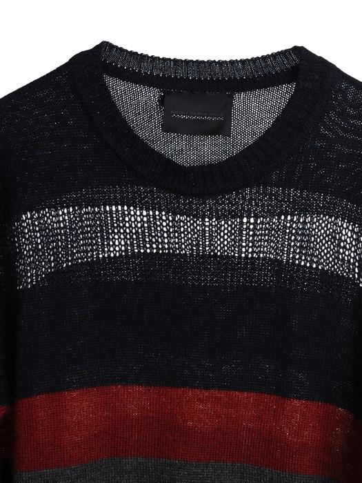 DIESEL BLACK GOLD KANFIN Knitwear U d