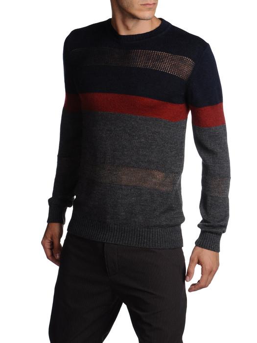 DIESEL BLACK GOLD KANFIN Knitwear U e