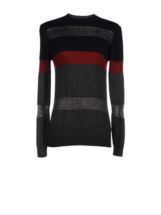 DIESEL BLACK GOLD KANFIN Knitwear U f