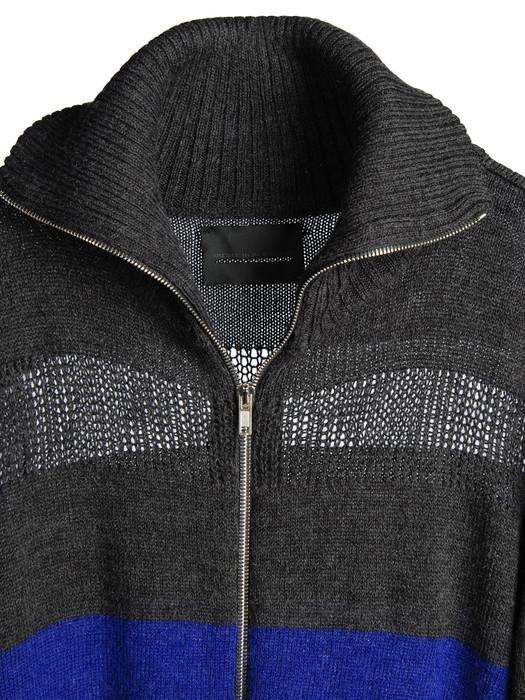 DIESEL BLACK GOLD KIMBO-KOMBI Knitwear U d