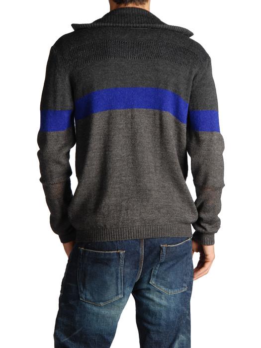 DIESEL BLACK GOLD KIMBO-KOMBI Knitwear U r