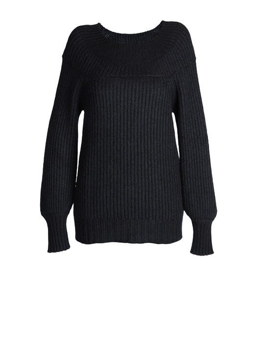 DIESEL BLACK GOLD MIMMIE Pull Maille D f