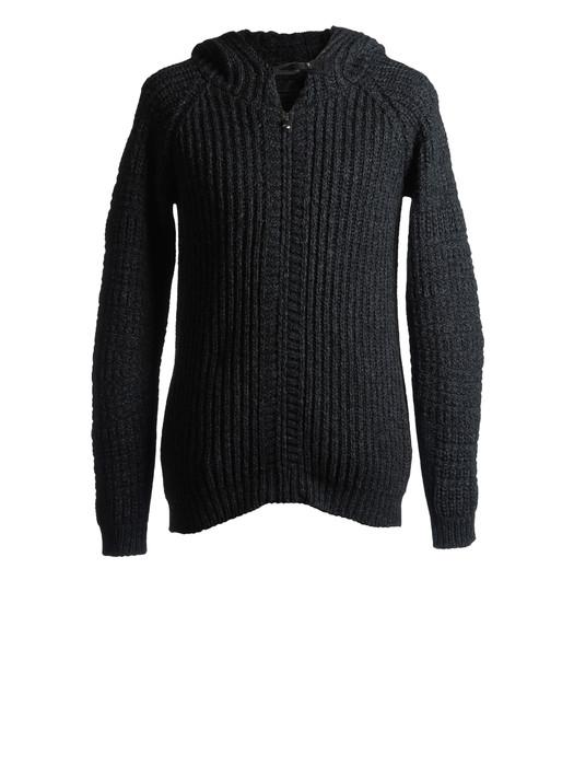 DIESEL BLACK GOLD KLOD-JAN Knitwear U f