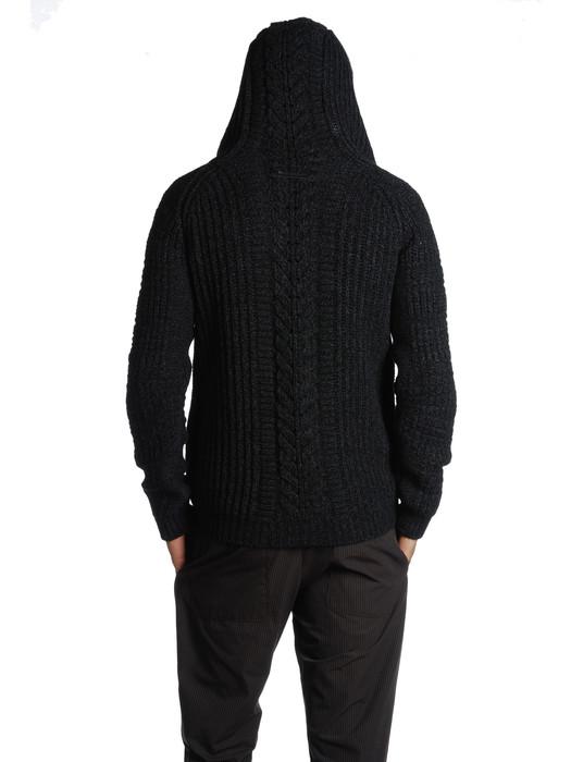 DIESEL BLACK GOLD KLOD-JAN Knitwear U a