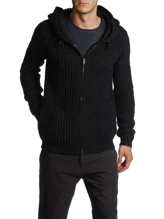 DIESEL BLACK GOLD KLOD-JAN Knitwear U e