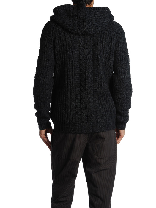 DIESEL BLACK GOLD KLOD-JAN Knitwear U r