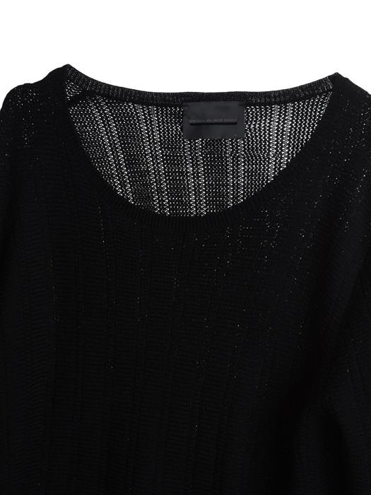 DIESEL BLACK GOLD KHALLEN-PHAN Knitwear U d