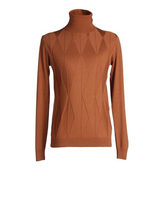 DIESEL BLACK GOLD KORNELIO-BOOM Knitwear U f