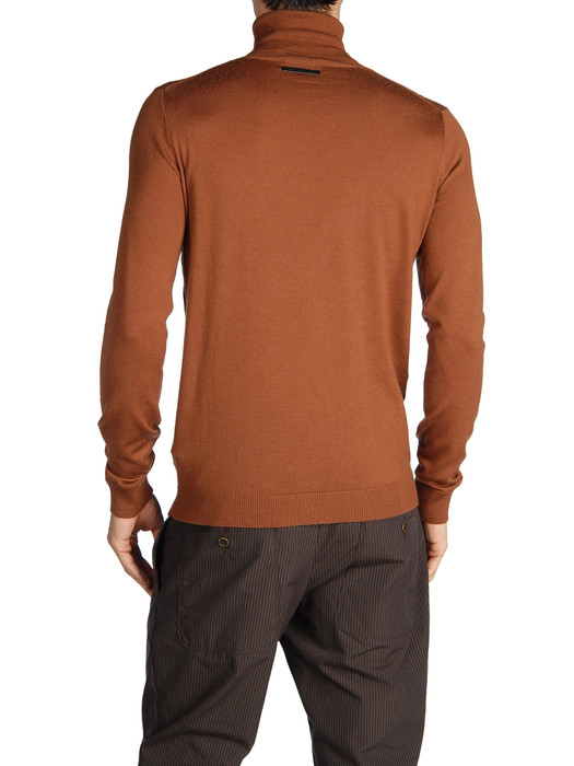 DIESEL BLACK GOLD KORNELIO-BOOM Knitwear U r
