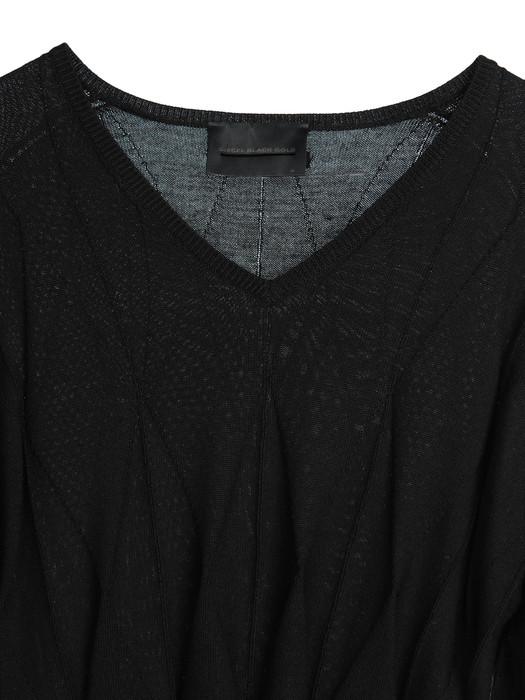 DIESEL BLACK GOLD KARIN-BOOM Knitwear U d