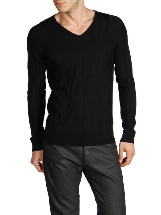 DIESEL BLACK GOLD KARIN-BOOM Knitwear U e