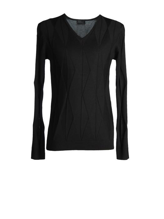 DIESEL BLACK GOLD KARIN-BOOM Knitwear U f
