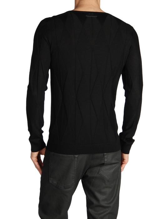 DIESEL BLACK GOLD KARIN-BOOM Knitwear U r