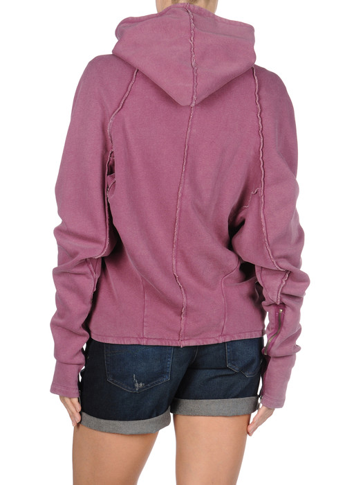 DIESEL F-CHARLINE-A Sweaters D r
