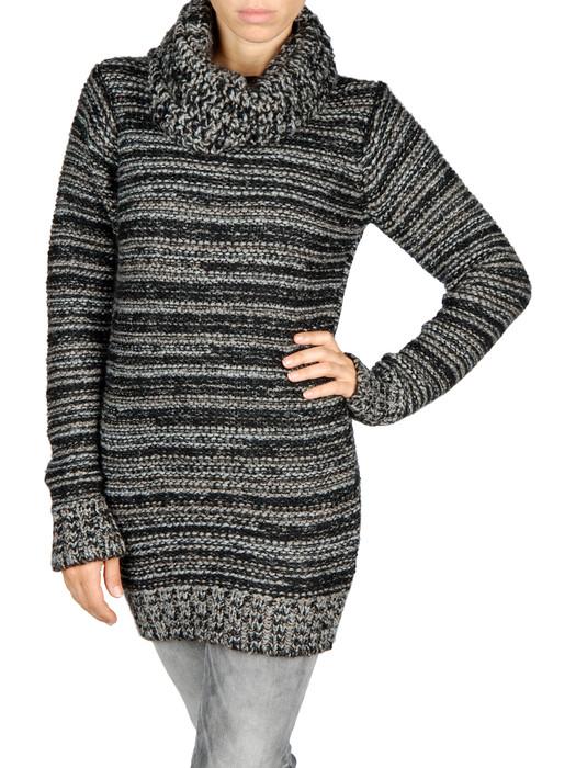 DIESEL M-GINET Knitwear D f