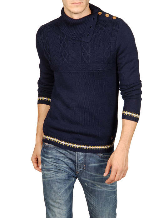 DIESEL K-MAKANA Pullover U f