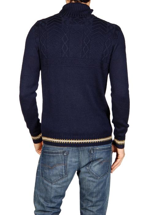 DIESEL K-MAKANA Knitwear U r
