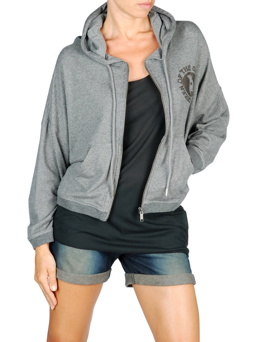 DIESEL F-DENISE Pull Cotton D f