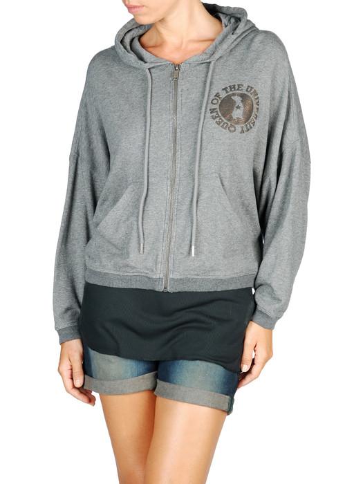 DIESEL F-DENISE Sweatshirts D e