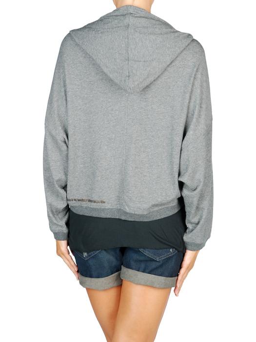 DIESEL F-DENISE Sweatshirts D r
