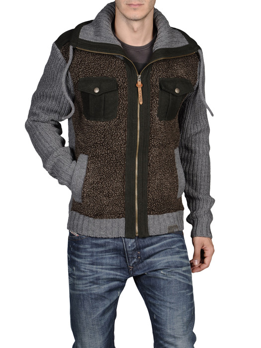 DIESEL K-NAHOA Knitwear U f