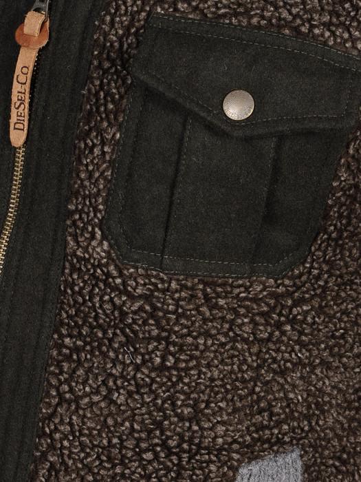 DIESEL K-NAHOA Pullover U d