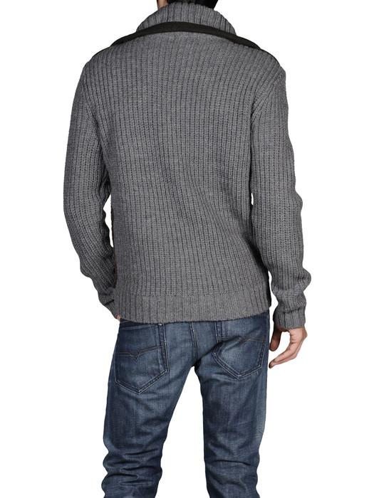DIESEL K-NAHOA Knitwear U r