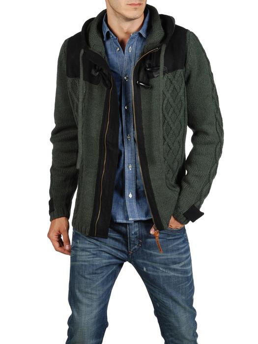 DIESEL K-PILINANI Knitwear U f