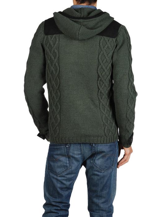 DIESEL K-PILINANI Knitwear U r