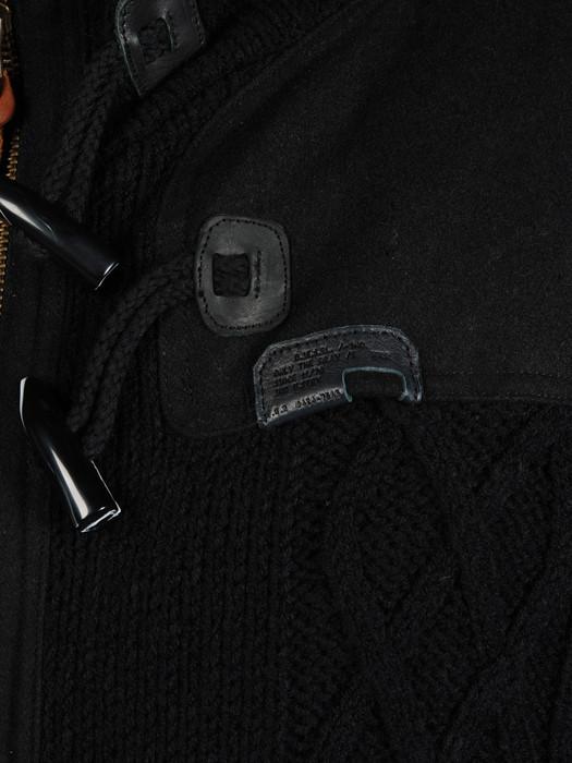 DIESEL K-PILINANI Knitwear U d