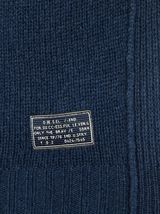 DIESEL K-OCALANI Knitwear U d