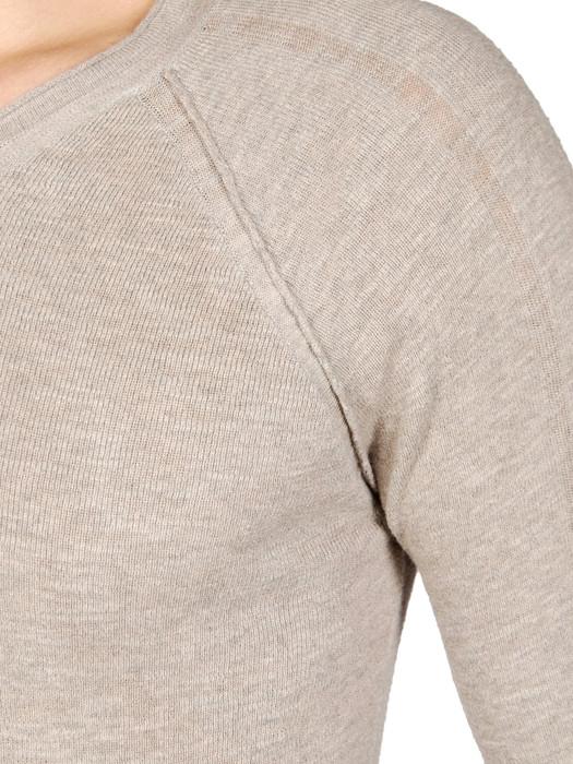 DIESEL K-GINEX Knitwear U d