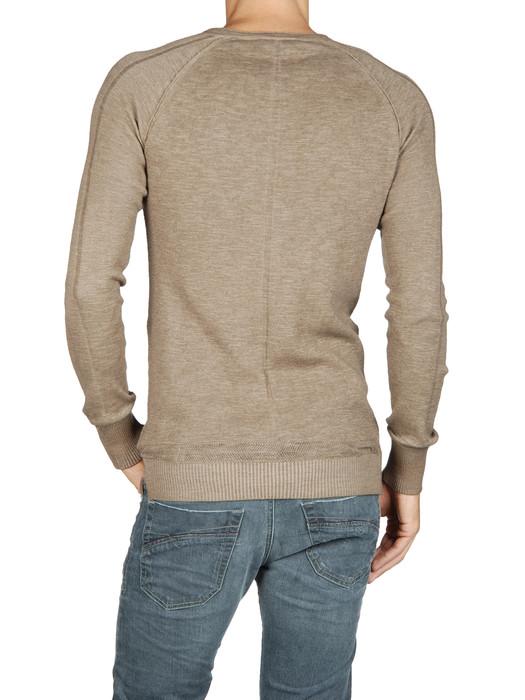 DIESEL K-GINEX Pullover U r