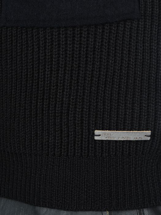 DIESEL K-AMANI Knitwear U d